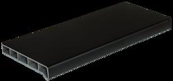 Чёрный ультрамат LD-S 30