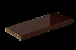 Махагони глянец (Красное дерево) LD-S 30